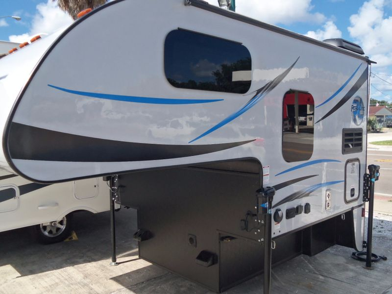 2017 Forest River PALAMINOREAL LITE RLHS1801  city FL  Manatee RV  in Palmetto, FL