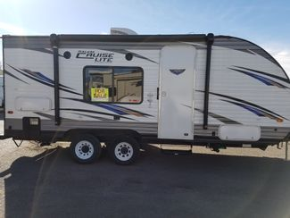 2017 Forest River Salem Cruise Lite 171RBXL Albuquerque, New Mexico 1