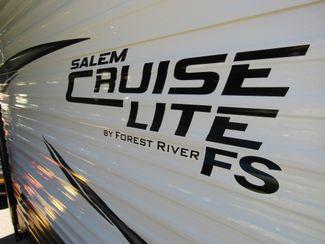 2017 Forest River Salem Cruise Lite 195BHFS Bend, Oregon 5