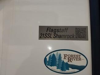 2017 Forest River SHAMROCK 21SSL Albuquerque, New Mexico 1
