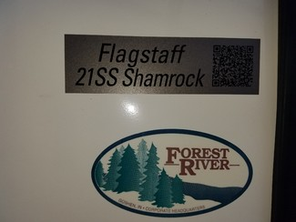 2017 Forest River SHAMROCK 21SS Albuquerque, New Mexico 1