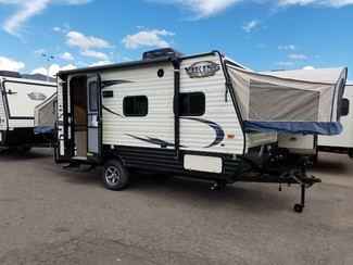 2017 Forest River VIKING 16RBD Albuquerque, New Mexico