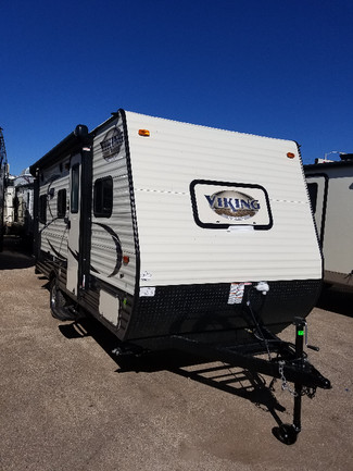 2017 Forest River VIKING 17RD Albuquerque, New Mexico 0