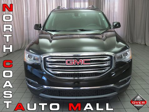 2017 GMC Acadia SLT in Akron, OH