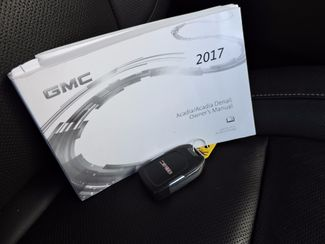 2017 GMC Acadia SLT-2 New Body Bend, Oregon 25