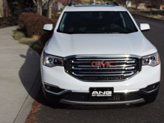 2017 GMC Acadia SLT-2 New Body Bend, Oregon 4