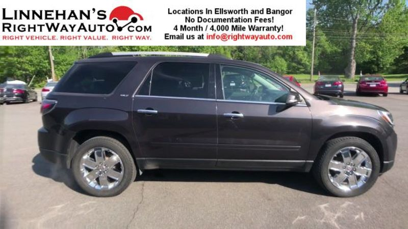 2017 GMC Acadia Limited   in Bangor, ME
