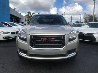 2017 GMC Acadia Limited Limited Hialeah, Florida 1