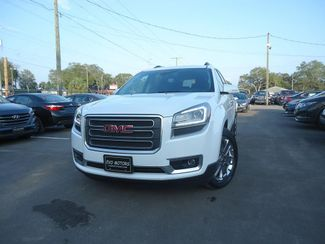2017 GMC Acadia Limited SLT-2 AWD. NAVI. BOSE. HEAD UP DISPL SEFFNER, Florida