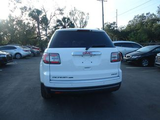 2017 GMC Acadia Limited SLT-2 AWD. NAVI. BOSE. HEAD UP DISPL SEFFNER, Florida 10