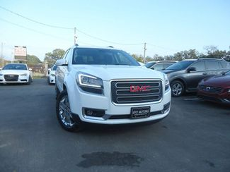 2017 GMC Acadia Limited SLT-2 AWD. NAVI. BOSE. HEAD UP DISPL SEFFNER, Florida 7