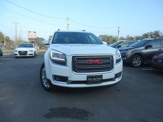 2017 GMC Acadia Limited SLT-2 AWD. NAVI. BOSE. HEAD UP DISPL SEFFNER, Florida 8