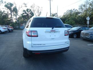 2017 GMC Acadia Limited SLT-2 AWD. NAVI. BOSE. HEAD UP DISPL SEFFNER, Florida 9