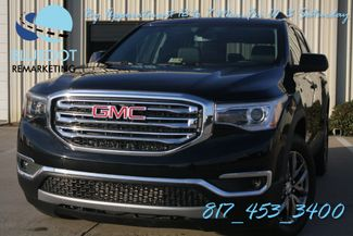 2017 GMC Acadia SLT | LEATHER-BOSE- in Mansfield, TX