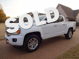2017 GMC Canyon 4WD SLT | Marion, Arkansas | King Motor Company-[ 2 ]