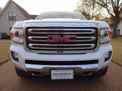 2017 GMC Canyon 4WD SLT | Marion, Arkansas | King Motor Company in Marion, Arkansas