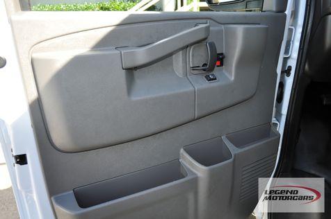 2017 GMC Savana Cargo Van Extended 2500 in Garland, TX