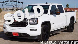 2017 GMC Sierra 1500 in Lubbock Texas