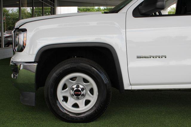 2017 GMC Sierra 1500 REG CAB Long Bed RWD - 5.3L V8 - 1 OWNER! Mooresville , NC 17