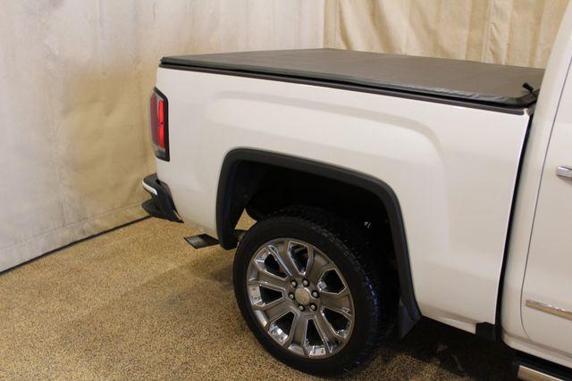 2017 GMC Sierra 1500 Denali Roscoe, Illinois 7