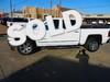 2017 GMC Sierra 1500 SLT Crew Cab Z71 4x4 with 6.2 liter V8 Sulphur Springs, Texas