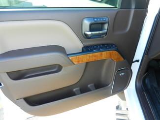 2017 GMC Sierra 1500 SLT Crew Cab Z71 4x4 6.2 liter V8 Sulphur Springs, Texas 7