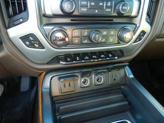 2017 GMC Sierra 1500 SLT Crew Cab Z71 4x4 6.2 liter V8 Sulphur Springs, Texas 16