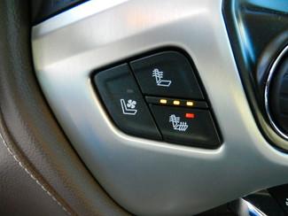 2017 GMC Sierra 1500 SLT Crew Cab Z71 4x4 6.2 liter V8 Sulphur Springs, Texas 17