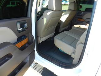 2017 GMC Sierra 1500 SLT Crew Cab Z71 4x4 6.2 liter V8 Sulphur Springs, Texas 20