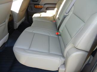 2017 GMC Sierra 1500 SLT Crew Cab Z71 4x4 6.2 liter V8 Sulphur Springs, Texas 21