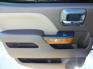 2017 GMC Sierra 1500 SLT Crew Cab Z71 4x4 6.2 liter V8 Sulphur Springs, Texas 22
