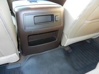 2017 GMC Sierra 1500 SLT Crew Cab Z71 4x4 6.2 liter V8 Sulphur Springs, Texas 24