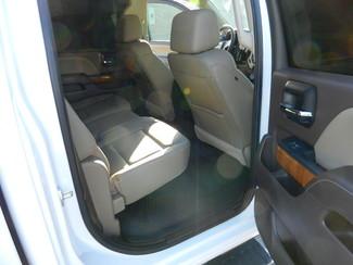 2017 GMC Sierra 1500 SLT Crew Cab Z71 4x4 6.2 liter V8 Sulphur Springs, Texas 27