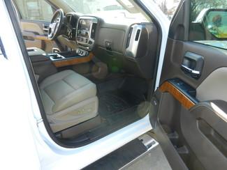 2017 GMC Sierra 1500 SLT Crew Cab Z71 4x4 6.2 liter V8 Sulphur Springs, Texas 28