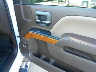 2017 GMC Sierra 1500 SLT Crew Cab Z71 4x4 6.2 liter V8 Sulphur Springs, Texas 30