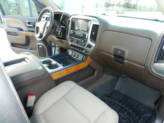 2017 GMC Sierra 1500 SLT Crew Cab Z71 4x4 6.2 liter V8 Sulphur Springs, Texas 31