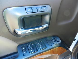 2017 GMC Sierra 1500 SLT Crew Cab Z71 4x4 6.2 liter V8 Sulphur Springs, Texas 9
