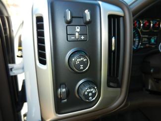 2017 GMC Sierra 1500 SLT Crew Cab Z71 4x4 6.2 liter V8 Sulphur Springs, Texas 10