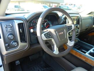 2017 GMC Sierra 1500 SLT Crew Cab Z71 4x4 6.2 liter V8 Sulphur Springs, Texas 11