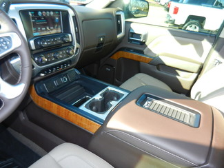 2017 GMC Sierra 1500 SLT Crew Cab Z71 4x4 6.2 liter V8 Sulphur Springs, Texas 12