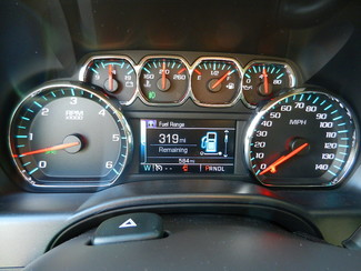 2017 GMC Sierra 1500 SLT Crew Cab Z71 4x4 6.2 liter V8 Sulphur Springs, Texas 13