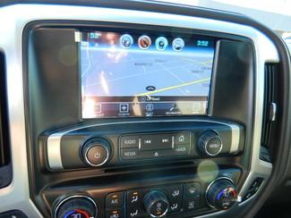 2017 GMC Sierra 1500 SLT Crew Cab Z71 4x4 6.2 liter V8 Sulphur Springs, Texas 14