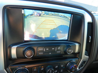 2017 GMC Sierra 1500 SLT Crew Cab Z71 4x4 6.2 liter V8 Sulphur Springs, Texas 15