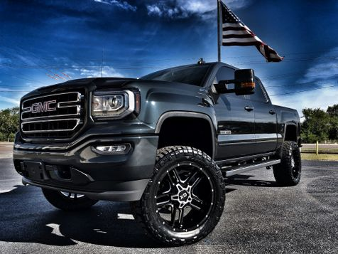 2017 GMC Sierra 1500 ELEVATION CREWCAB 4X4 V in , Florida