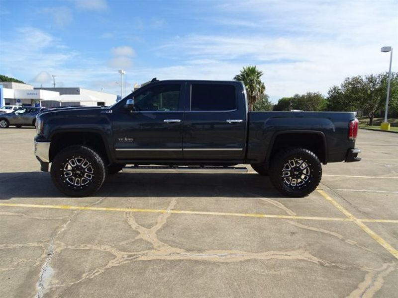 2017 GMC Sierra 1500 SLT   Texas  Victoria Certified  in , Texas