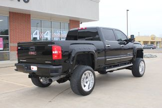 2017 GMC Sierra 2500HD Denali LIFTED DURAMAX Conway, Arkansas 6