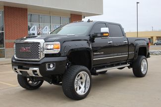 2017 GMC Sierra 2500HD Denali LIFTED DURAMAX Conway, Arkansas 2