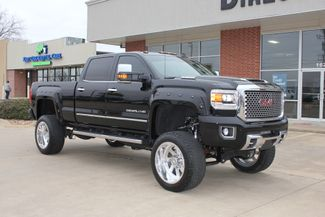 2017 GMC Sierra 2500HD Denali LIFTED DURAMAX Conway, Arkansas 8