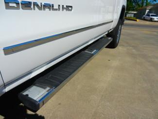 2017 GMC Sierra 2500HD Denali Duramax Diesel 4x4 Sulphur Springs, Texas 17