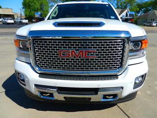 2017 GMC Sierra 2500HD Denali Duramax Diesel 4x4 Sulphur Springs, Texas 2